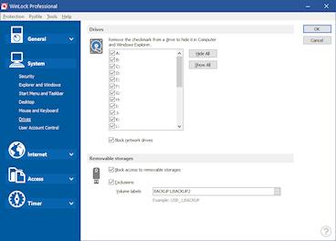 WinLock Pro, winlock pro download, winlock pro full crack, ngăn chặn truy cập web, chống cài phần mềm